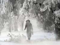 Meteorologii avertizează - Iarna 2016-2017 va fi cea mai friguroasă din ultimul secol