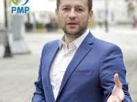 """""""Micii agricultori trebuie susţinuţi şi stimulaţi. Avem nevoie de produse tradiţionale"""" - Mesajul lui Adrian Todoran, candidat PMP pentru Camera Deputaților"""