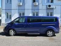 FOTO - Microbuz în valoare de 25.000 euro, furat din Germania, descoperit la frontieră
