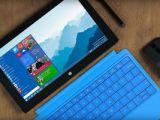 Microsoft prezinta in ianuarie versiunea consumer preview a Windows 10