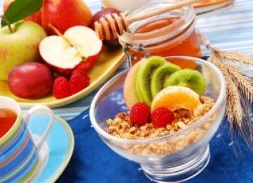 Micul dejun ideal