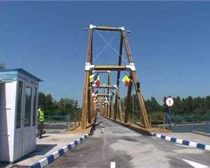 Micul trafic de frontieră între Ucraina și România intră în vigoare de la jumătatea lunii mai