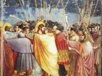 Miercurea Mare, ziua trădării lui Iisus
