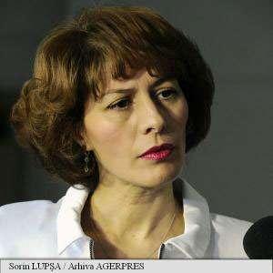 Mihaela Udrea, director în Ministerul Sănătății, a fost reținută pentru luare de mită