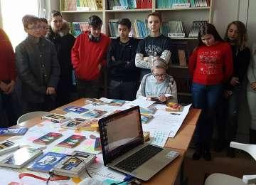 Mihai Eminescu, sărbătorit la Liceul Tehnologic Forestier