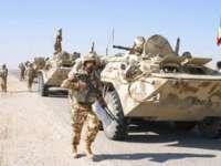 Militar român, rănit în Afganistan