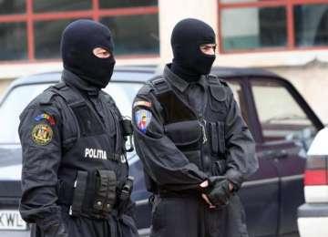 Militari din MAI și MApN, suspectați de contrabandă