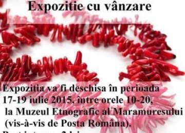 Mineral Expo la a II-a ediție în Sighetu Marmației. Aflaţi când va avea loc expoziţia cu vânzare