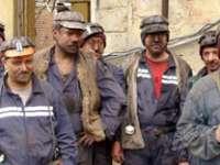 Minerii au pornit într-un marș de 320 de kilometri, de la Târgu Jiu până la București, în semn de protest