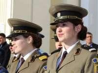 Ministerul Apărării face recrutări fără examen scris. Sunt disponibile peste 2.000 de posturi de soldat şi gradat profesionist