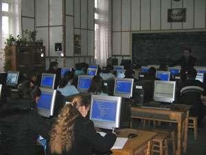 Ministerul Educaţiei lucrează la un proiect privind digitalizarea şcolilor