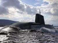 Ministrul Apărării anunță că România va cumpăra un submarin