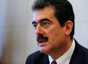 Ministrul Gerea speră că va găsi bani pentru a deschide o nouă secție la Oltchim