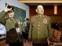 Ministrul nord-coreean al apărării a fost executat