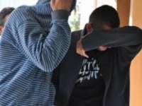 Minori în vârstă de 15 ani, cercetaţi pentru comiterea infracţiunii de furt calificat