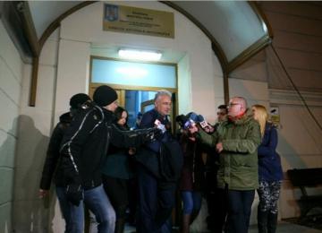Minunea în Justiție a ținut trei zile: Adriean Videanu a fost eliberat din arest