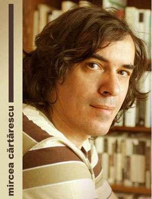 Mircea Cărtărescu, laureat al premiului literar Novi Sad