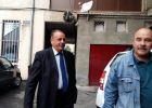 Mircea Man, fostul preşedinte al CJ Maramureş, chemat la DNA Oradea pentru declaraţii