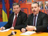Mircea Man şi Gheorghe Bîrlea au fost validați în funcția de consilieri județeni