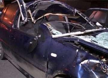 Mireasa care a fost implicată săptămâna trecută într-un accident a decedat