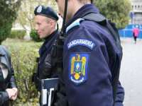 Misiuni ale jandarmilor maramureşeni pentru perioada 04 - 06 septembrie a.c