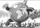 Mistica globalistă a politicianismului actual