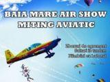 Miting aviatic la Baia Mare: MIG-uri 21 si elicoptere IAR 330 Puma vor survola deasupra municipiului
