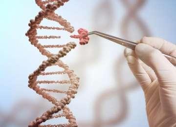 """Modificarea genetică a bebelușilor, permisă """"din punct de vedere moral"""""""