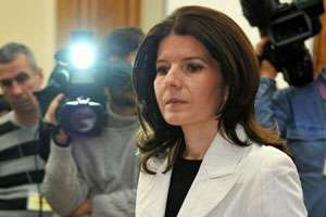 Monica Iacob Ridzi, 5 ani de închisoare cu executare