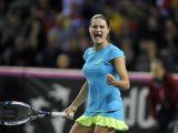 Monica Niculescu a câștigat turneul WTA de la Luxemburg