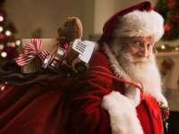 Moș Crăciun și-a început călătoria în jurul lumii. Urmărește traseul în timp real