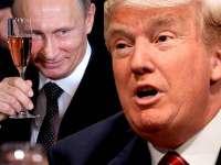 Moscova neagă că l-a ajutat pe Trump să fie ales președinte