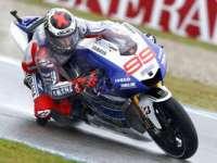 MotoGP - Fractură mutiplă de claviculă, un uşor traumatism cranian şi numeroase contuzii pentru Lorenzo