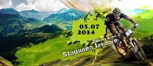 MTB Maraton Baia Mare 2014 - Singurul maraton de ciclism din Maramureș începe în 5 iulie