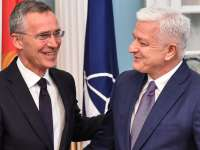 Muntenegru a devenit oficial cel de-al 29-lea stat membru al NATO