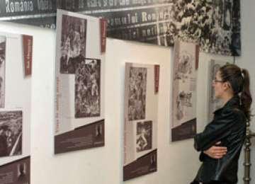 Muzeul Holocaustului din Șimleu Silvaniei - centru de studiu, cercetare și educare