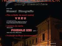 Muzeul Maramureșan organizează Noaptea Muzeelor - porți deschise