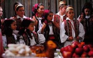 Muzeul Satului din Sighetu Marmației găzduiește evenimentul Paște în Maramureș