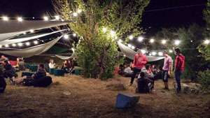 Muzică și artă în aer liber pe Valea Chioarului la Durușa SummerHills 2013