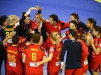 Naționala feminină de handbal a României s-a calificat la Jocurile Olimpice de vară de la Rio