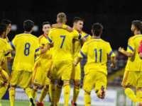 Naționala României se menține pe locul 16 în clasamentul FIFA