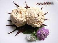 Natural și răcoros - Înghețată de caramel