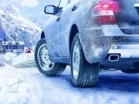 Neadaptarea vitezei la condiţiile unui carosabil acoperit cu zăpadă – cauza a două accidente de circulaţie