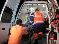 Neatenția la volan face victime - Trei persoane au fost rănite în urma unui accident rutier