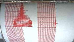Neliniște în Sudul României - Cutremur de 4,8 grade pe scara Richter în zona Vrancea