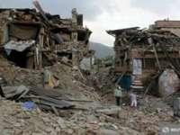 Nepal: Un bărbat în vârstă de 101 ani a fost găsit în viață sub dărâmăturile casei sale, după opt zile de la cutremur