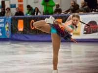 NEPĂSARE: Cupa României la patinaj se dispută în Bulgaria. În ţară nu există nici un patinoar care să poată găzdui această competiţie