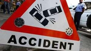 MARAMUREŞ: Nepăstrarea distanţei de siguranţă şi traversarea neregulamentară - cauzele a trei accidente rutiere