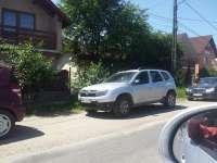 NESIMȚIRE FĂRĂ MARGINI - PNL Sighet folosește mașinile Primăriei pentru a-și face campanie electorală