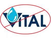 NESIMȚIRE - Vital majorează tariful la apă cu peste 25%. Prețul pentru 1 mc de apă ajunge la aproape 8 lei!